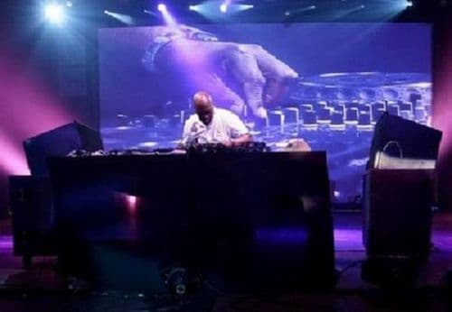 Frankie Knuckles Live Chicago, Classic & Funky House DJ-Sets COMPILATION (1977 - 2015)
